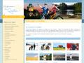 VACANCES : Tourisme au Québec [ En Vacances au Québec ]